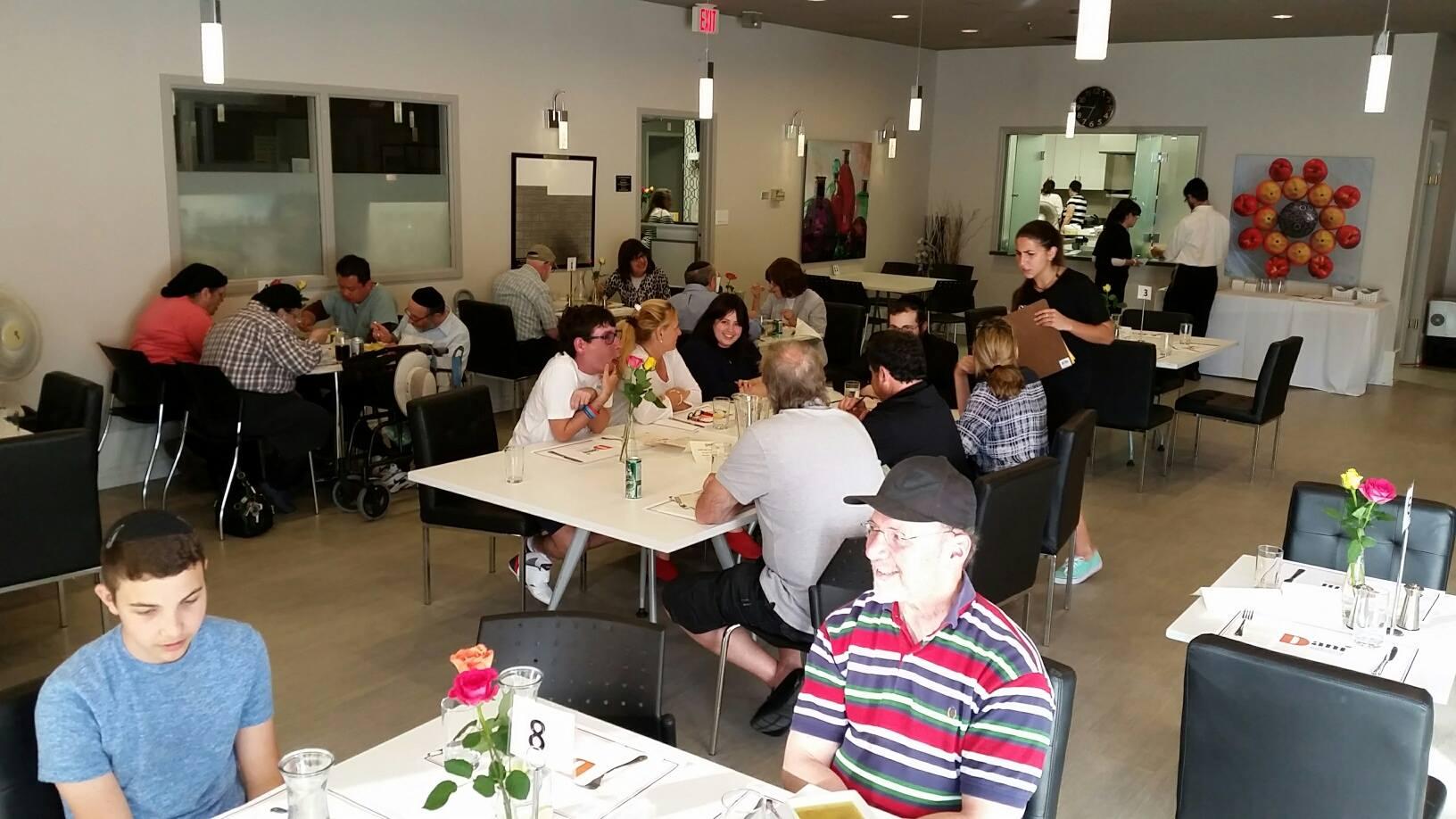 DANI Cafe - Kosher Restaurant, Thornhill