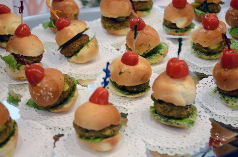 Kosher Catering Toronto & Thornhill