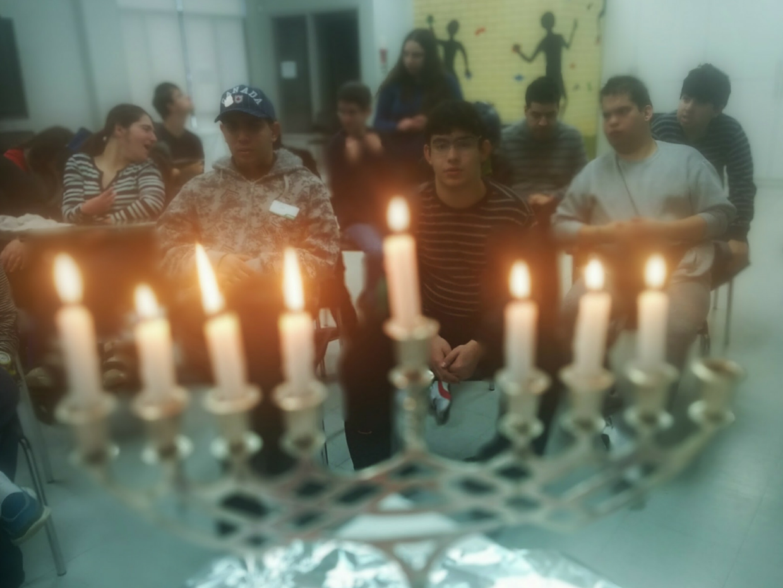 Chanukah (1)