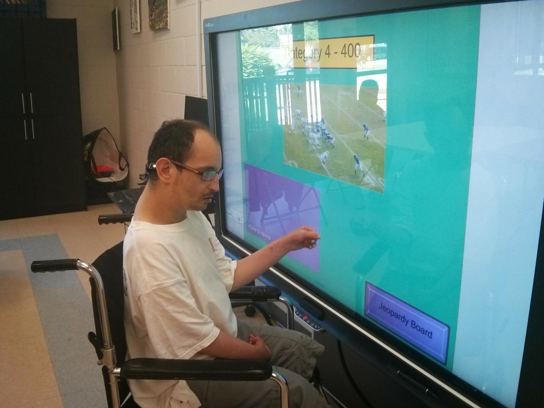 Learning Smartboard