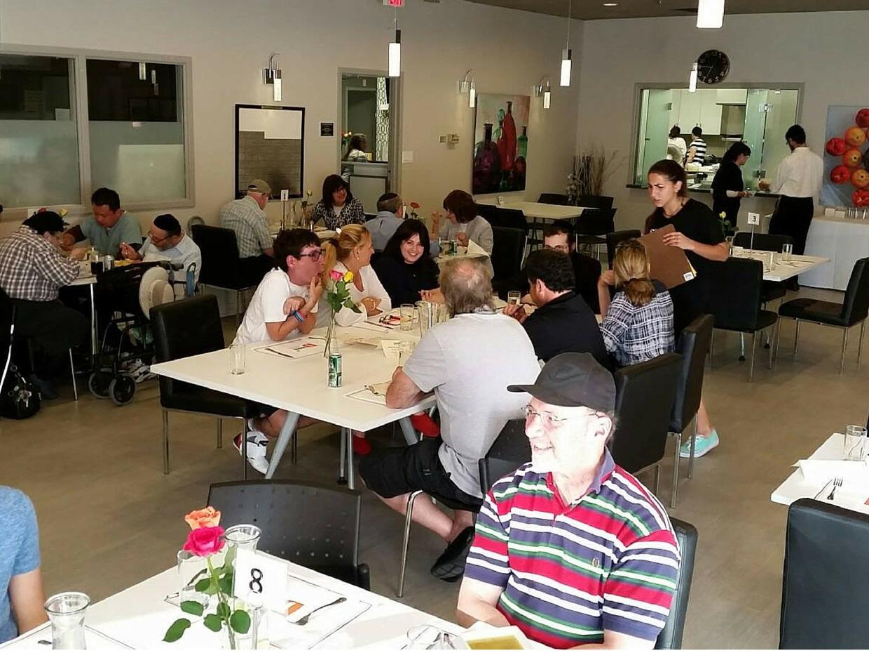 DANi Cafe (Our Mission)