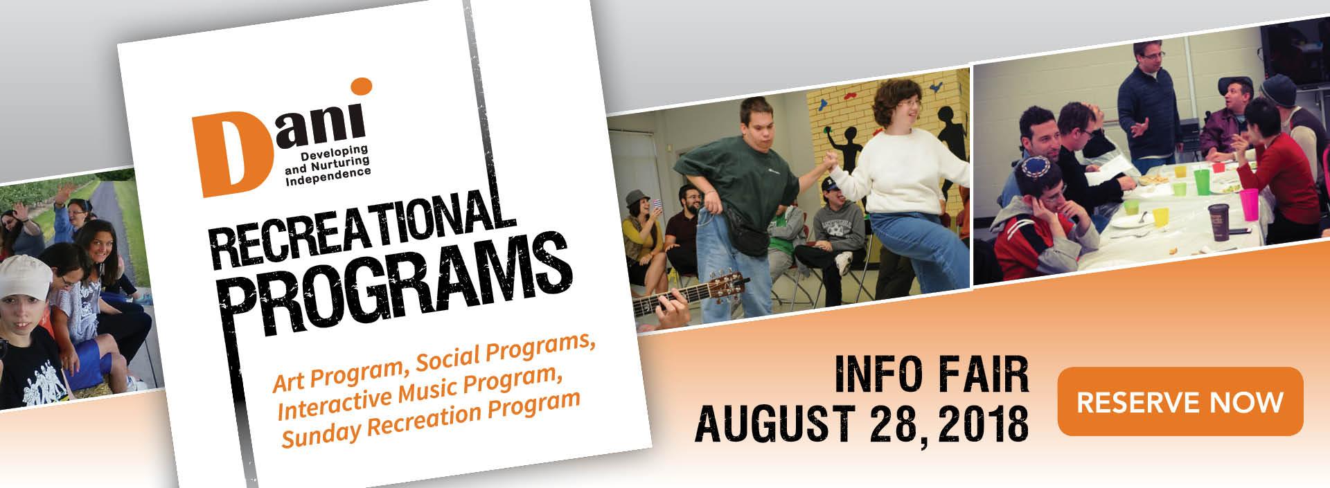 Social Programs_Web Banner