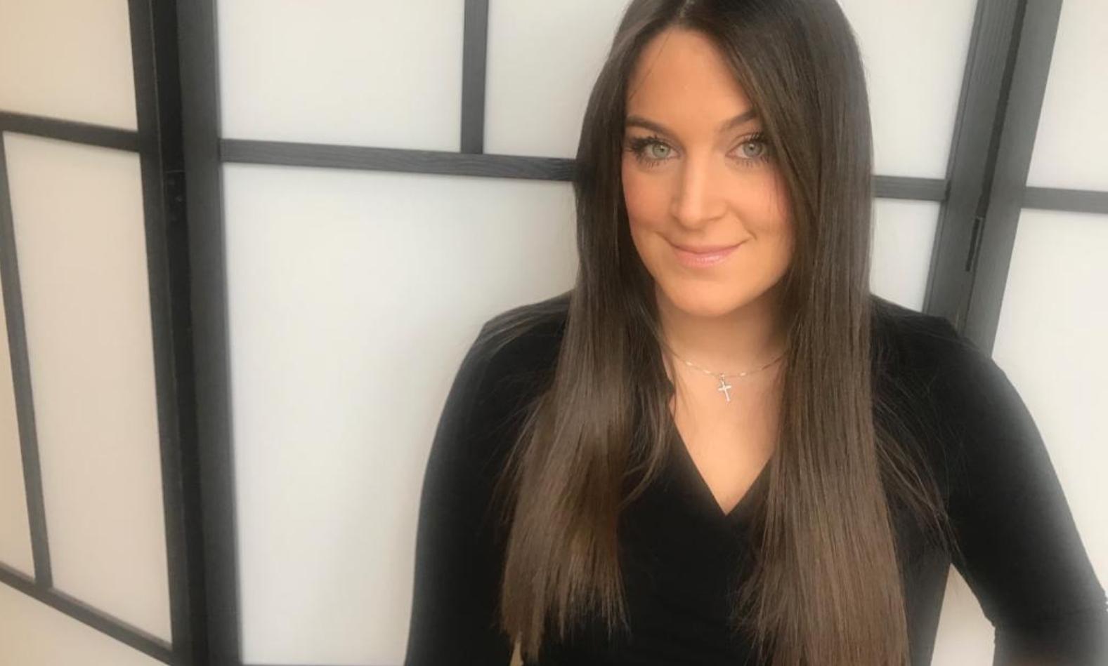 Ashleigh Molinaro