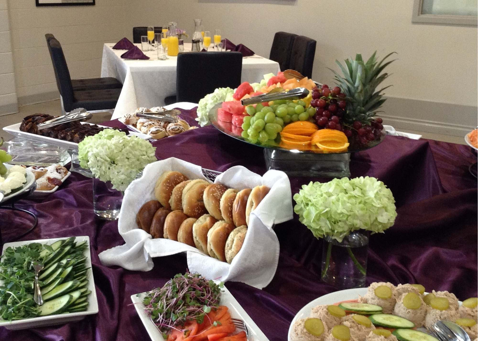 kosher catering Thornhill
